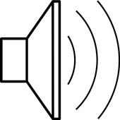 Metal Squeak Sound icon