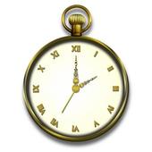 Pocket Watch Ticking Sound icon