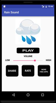 Rain Sound apk screenshot