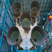 Rocket Booster Sound icon