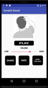 Scratch Sound poster