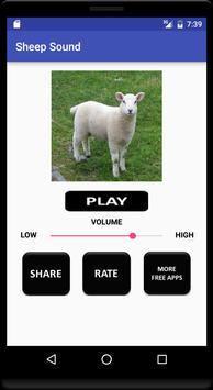 Sheep Sound apk screenshot