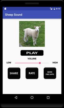 Sheep Sound screenshot 3
