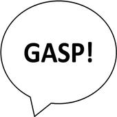 Surprised Gasp Sound icon