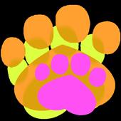 Pawder icon