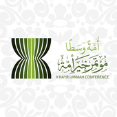 Khayr Ummah Conference icon