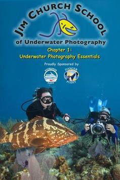 Underwater Basics poster