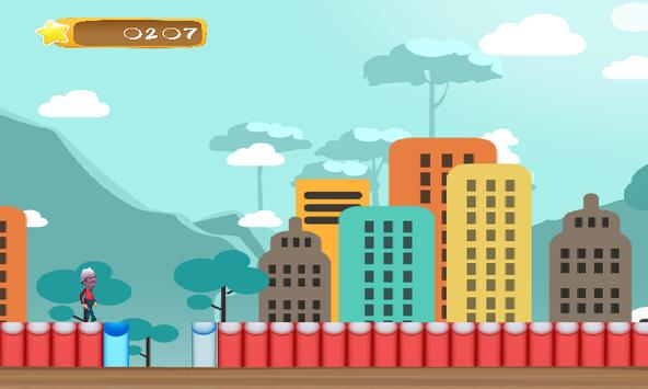 لعبة عم شكشك screenshot 5