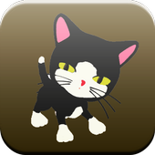 Cat Talking and Dancing icon