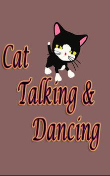 Cat Talking and Dancing screenshot 4