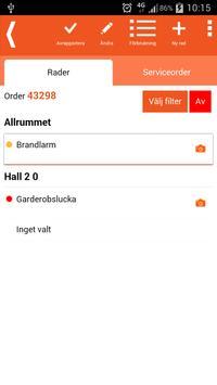 JS Fastigheter TekniskFörvaltn apk screenshot