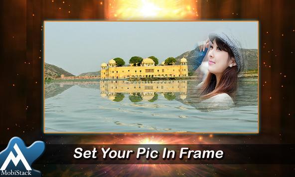 Jal Mahel Photo Frames screenshot 8