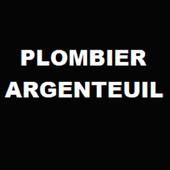 Plombier Argenteuil icon