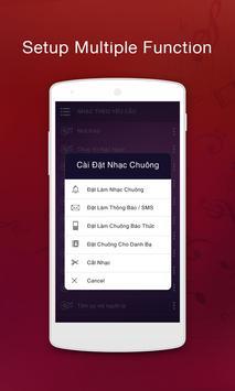 Nhac Chuong Doc 2016 apk screenshot