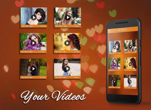Photo to Video Maker screenshot 4