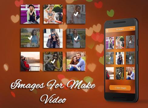 Photo to Video Maker screenshot 3