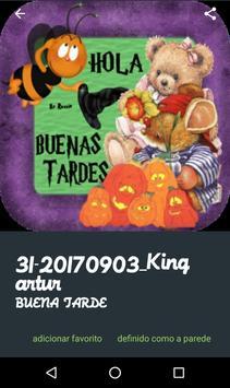 Buenas Tardes screenshot 5