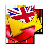 PO Box icon