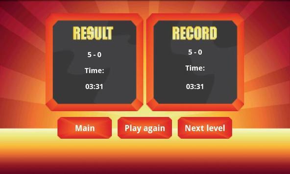 Frog Volley screenshot 4