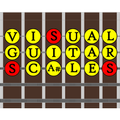 Visual Scales: Guitar