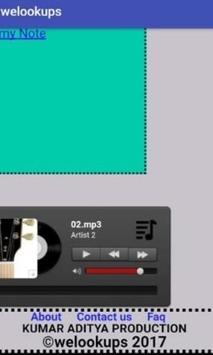 welookups screenshot 2