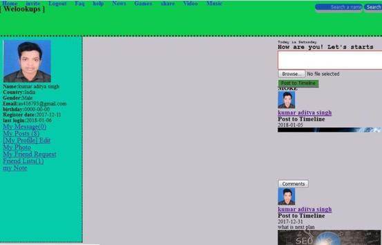 welookups screenshot 5