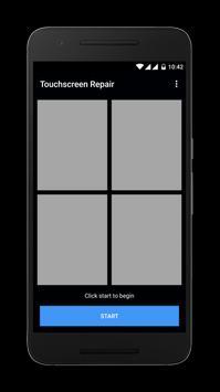 Touchscreen Repair poster