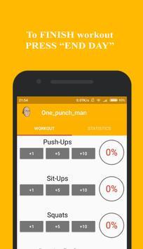 OPM - 30 DAYS CHALLENGE screenshot 2