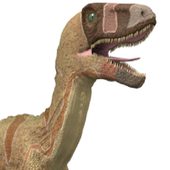 Dinosaur Team 3D Action Free icon