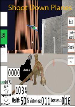 Dinosaur Team 3D Action Free screenshot 3