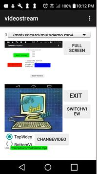 Free Video Stream App poster