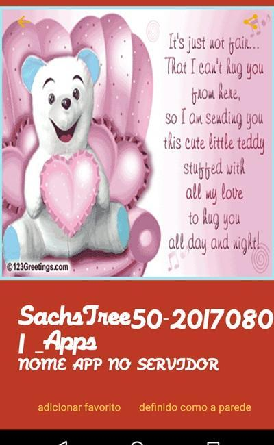 Hug Messages for Android - APK Download