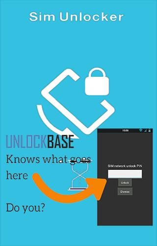 sim network unlock pin for Android - APK Download