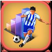 Soccer Score Predictions icon