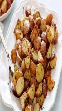طرق طهو البطاطسBoTaToS CooKing poster