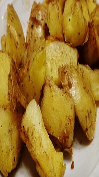 طرق طهو البطاطسBoTaToS CooKing screenshot 4