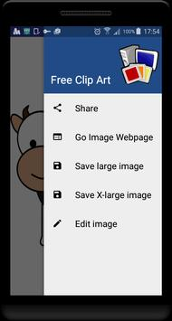 Free Clip Art, Gold edition apk screenshot