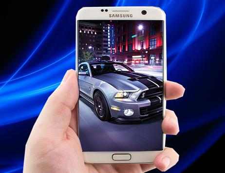 Car HD Wallpapers (Backgrounds) screenshot 4