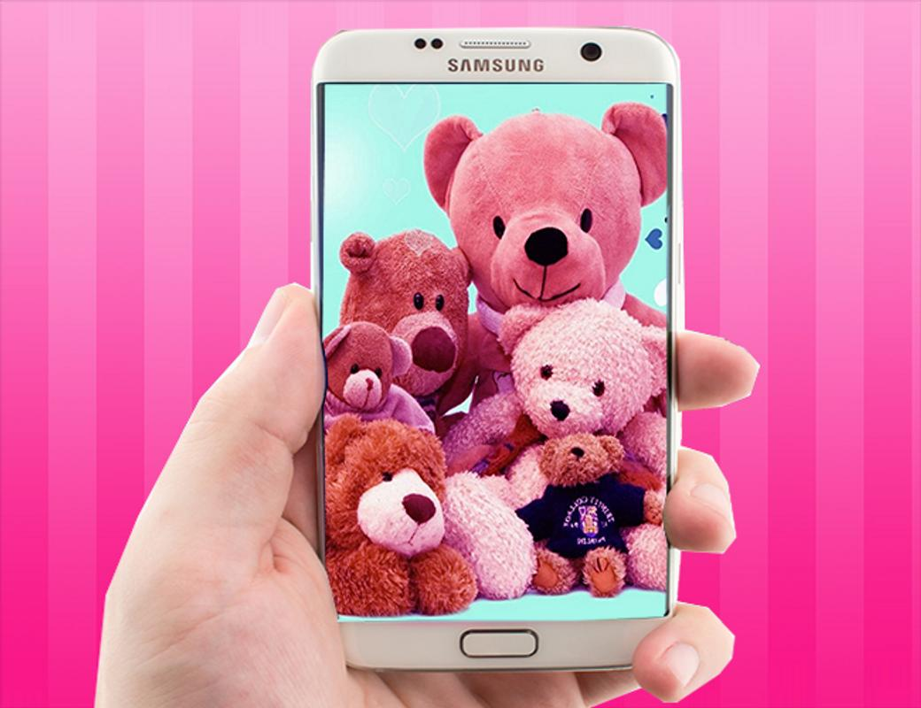 Teddy Bear Wallpapers For Android