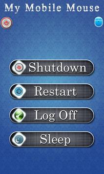 My Mobile Mouse apk screenshot