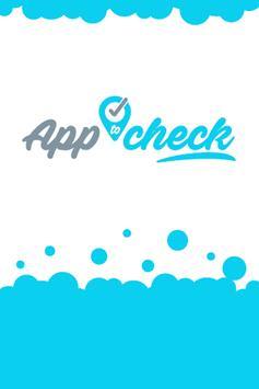 App2Check poster