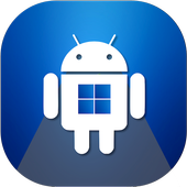 Win Theme Smart Launcher icon