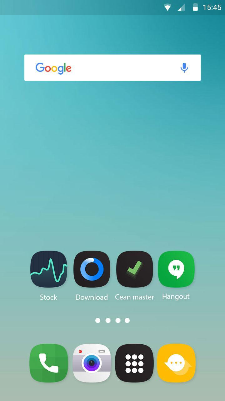 Theme for Oppo F5 Youth | F5 | F5 plus for Android - APK