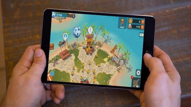 Guide Minion Paradises screenshot 9