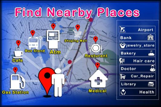Find Nearby Places screenshot 8