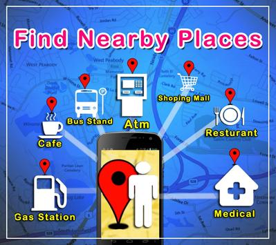 Find Nearby Places screenshot 9