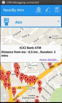 Find Nearby Places screenshot 2