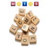 MOTUS - Français Gratuit - Lingo  - Trouve le Mot icône