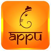 Appuapp icon