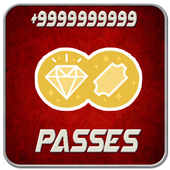 Passes for Episode Guide icon